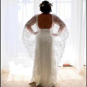 COPY - Grace Loves Lace Wedding Dress